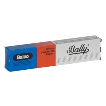 Balco Bally Yapıştırıcı Çok Amaçlı Deri Kumaş Yapıştırıcı 50 GR