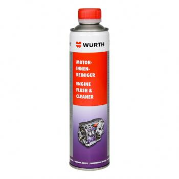 Würth Motor İç Temizleyici Motor Temizleme Tıkanmış Yağ Kanal Temizler 400 ML