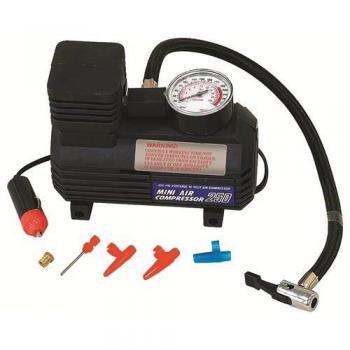 Autokit Mini Hava Kompresörü 12 V 250 PSİ