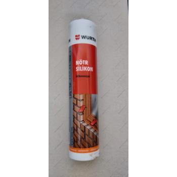 WÜRTH ALTINMEŞE SİLİKON GÜÇLÜ SİLİKON ALTINMEŞE 310 ML GERMANY