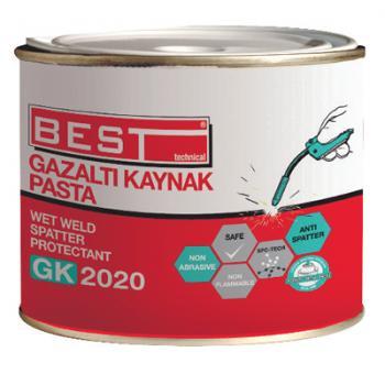 Best Gazaltı Kaynak Pastası 250 ML GK2020