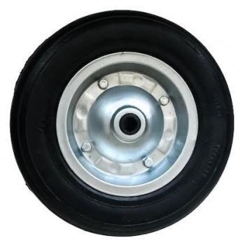 El Araba Tekeri Rulmanlı Bilyalı Dolgu Lastik Dubleks 335x75