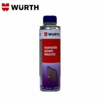 Würth Radyatör Sızıntı Önleyici Kaçak Engelleyici Tıkayıcı 300 Ml.