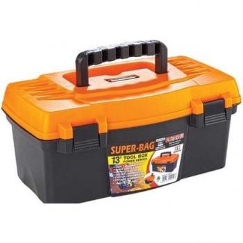 Super Bag 13 İnç Power Plastik Takım Çantası