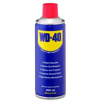 Wd 40 Çok Amaçlı Pas Sökücü Yağlayıcı 400 Ml.