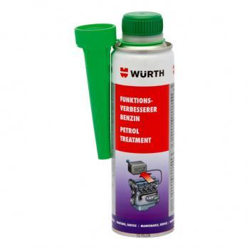Würth Benzinli Enjektör Temizleyici Benzinli Yakıt Sistemi 300 ML