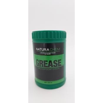 Natura Chem Kauçuklu Yeşil Gres Yağ Rulman Yağı Dişli Yağı 900 Gr